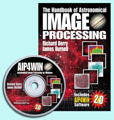 The Handbook of Astronomical Image Processing, 2nd Edition
