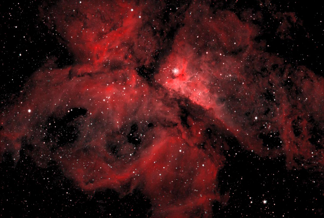 Eta Carinae Star, Observatories Take an Unprecedented Look into Superstar, Superstar, Observatories, Eta Carinae Star system, brightest stars in our galaxy