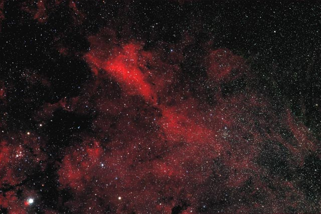 IC1318 northern region