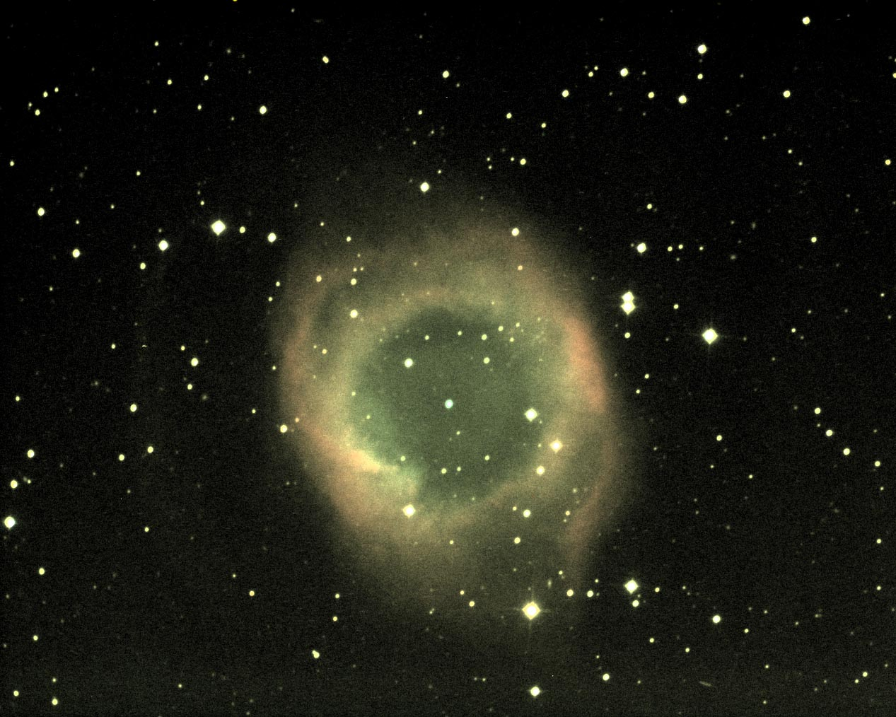 spiral planetary nebula - photo #4